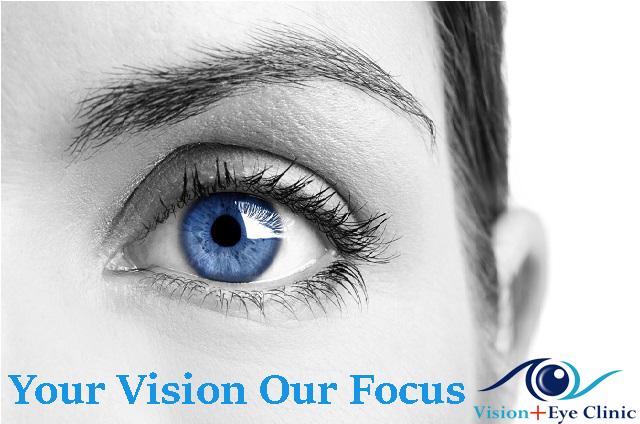 3ee931eb814 Vision Plus Eye Clinic